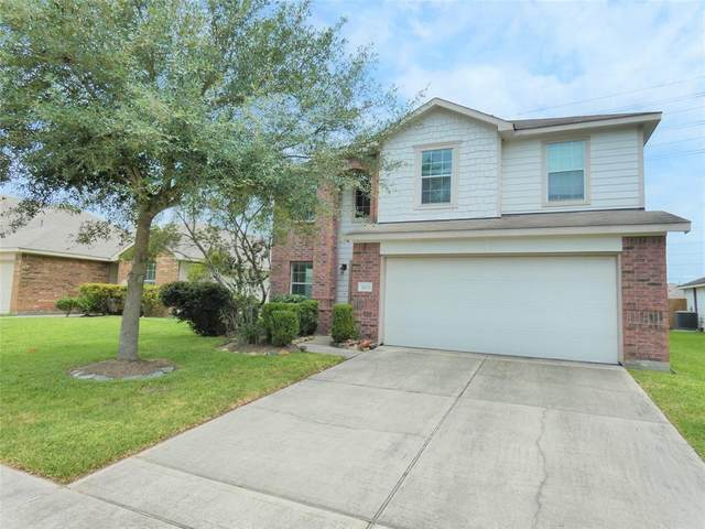 7623 Friesian Meadow Lane, Humble, TX 77338 (MLS #94705383) :: The SOLD by George Team