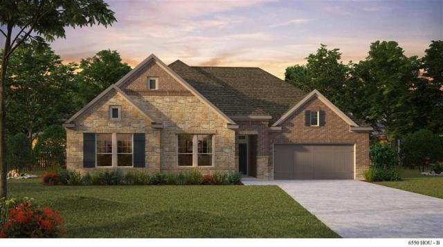 2642 Petunia, Fulshear, TX 77423 (MLS #94711294) :: Krueger Real Estate