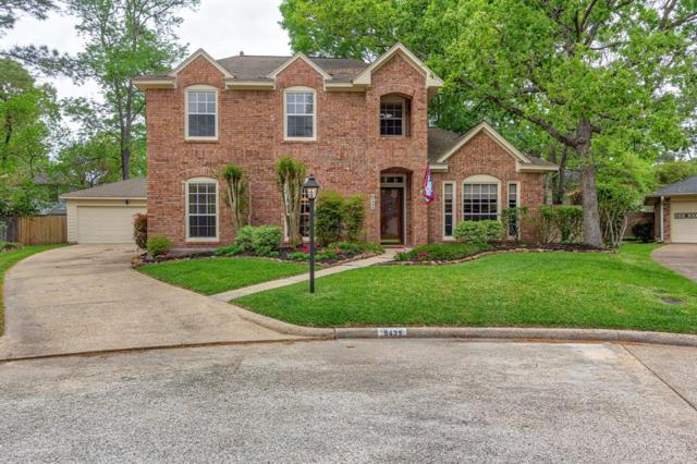 5439 Knoll Terrace Drive, Kingwood, TX 77339 (MLS #9471243) :: Texas Home Shop Realty