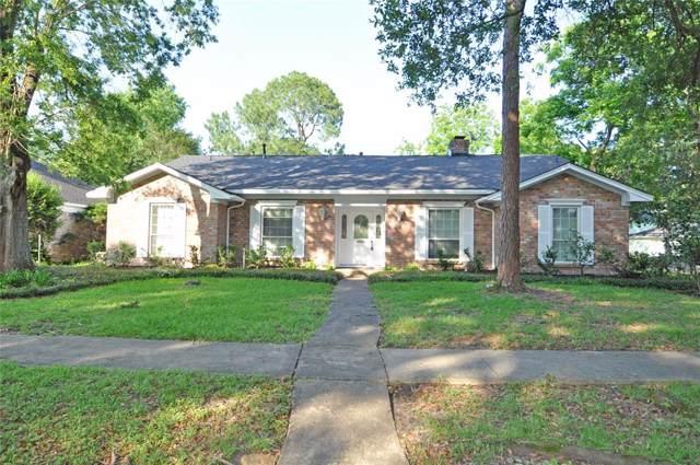 15427 Baybrook Drive, Houston, TX 77062 (MLS #94715132) :: Texas Home Shop Realty