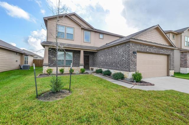 5526 Casa Calvet Drive, Katy, TX 77449 (MLS #94716863) :: Lion Realty Group / Exceed Realty