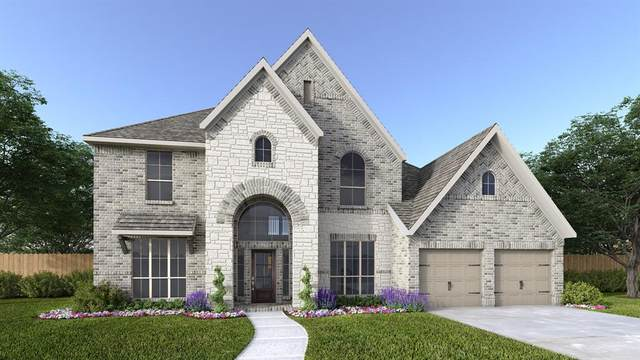 4526 Windy Oaks Drive, Fulshear, TX 77441 (MLS #94716981) :: The Parodi Group