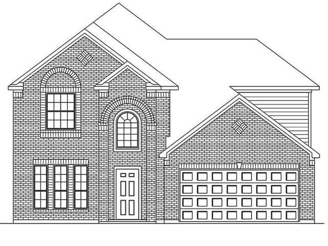29919 Tallow Grove Lane, Brookshire, TX 77423 (MLS #94717477) :: NewHomePrograms.com LLC