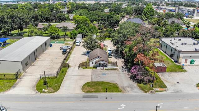 5010 E 5th Street, Katy, TX 77493 (MLS #94717649) :: Lerner Realty Solutions