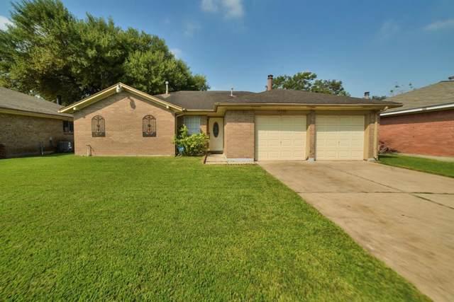 4310 Thunder Bay Drive, Pasadena, TX 77504 (MLS #94719404) :: Texas Home Shop Realty