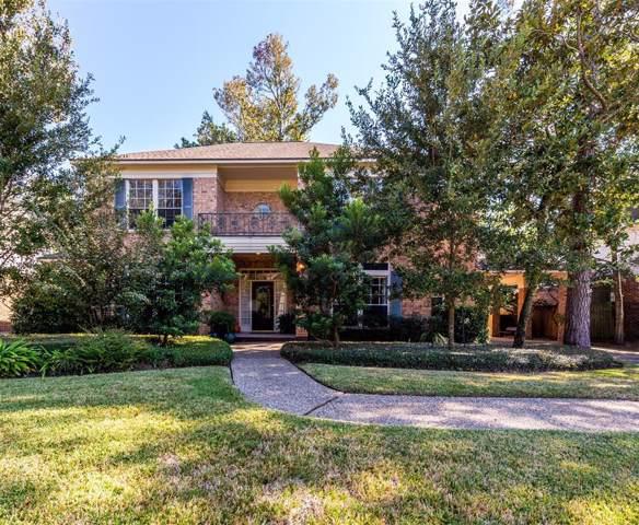 242 Split Rock Road, The Woodlands, TX 77381 (MLS #94721390) :: TEXdot Realtors, Inc.