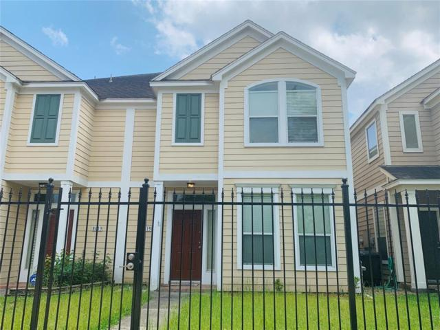 8015 Ellinger Lane, Houston, TX 77040 (MLS #94732608) :: Texas Home Shop Realty
