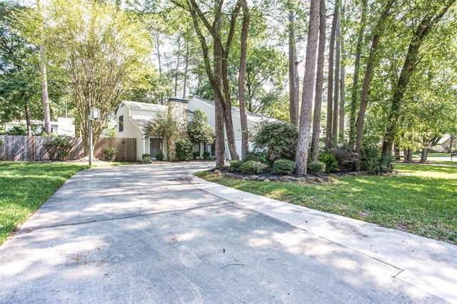 2119 Woodstream Drive, Kingwood, TX 77339 (MLS #94734594) :: The Parodi Team at Realty Associates
