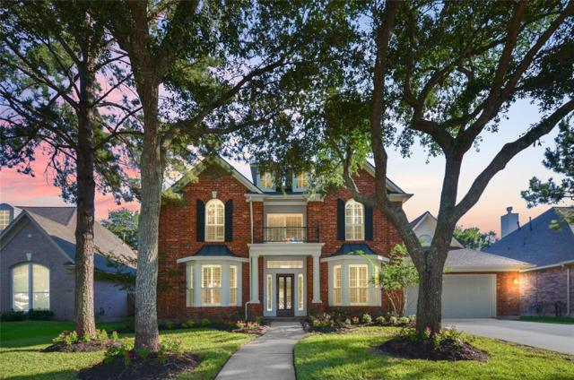 4814 Stackstone Lane, Katy, TX 77450 (MLS #947390) :: Texas Home Shop Realty