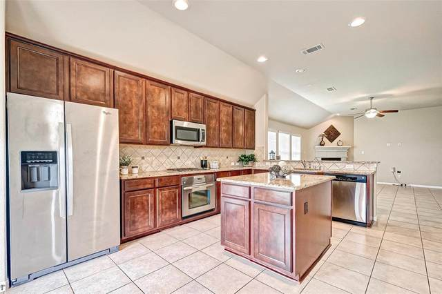 6706 Douglas Spur Court, Richmond, TX 77406 (MLS #94739746) :: The Heyl Group at Keller Williams
