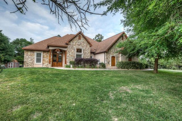 11404 Prince Henry Court, Montgomery, TX 77316 (MLS #94746001) :: Grayson-Patton Team