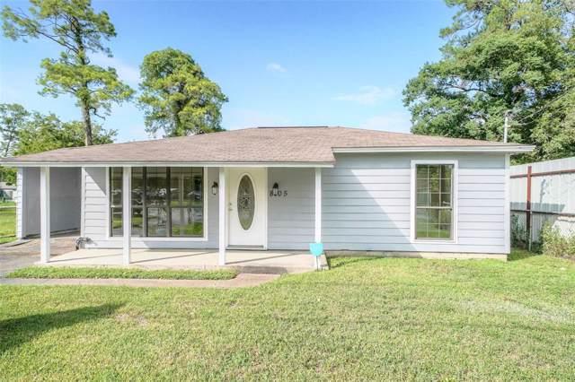8105 Linda Vista Road, Houston, TX 77028 (MLS #94746326) :: The Parodi Team at Realty Associates