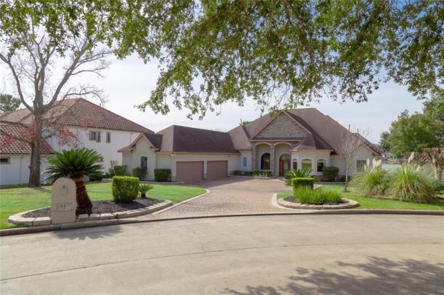 75 Lake Estates Drive, Montgomery, TX 77356 (MLS #94747065) :: Texas Home Shop Realty