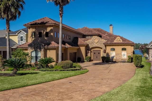 18695 W Cool Breeze Lane, Montgomery, TX 77356 (MLS #94747123) :: The Home Branch