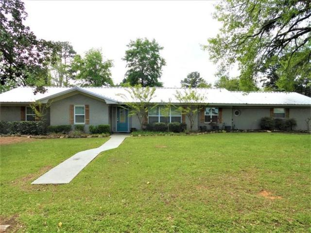 850 W Winter Street, Centerville, TX 75833 (MLS #94749033) :: The SOLD by George Team