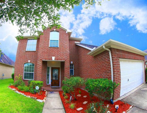 1911 Laura Anne Drive, Houston, TX 77049 (MLS #94751064) :: Texas Home Shop Realty