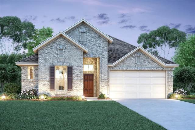 715 Cypress Creek Lane, Richmond, TX 77469 (MLS #9475339) :: The Jennifer Wauhob Team