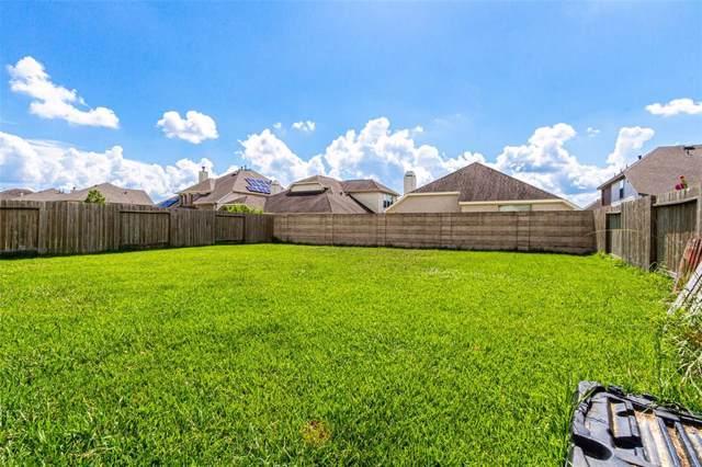 9527 Peridot Green Drive, Rosharon, TX 77583 (MLS #94754219) :: Texas Home Shop Realty