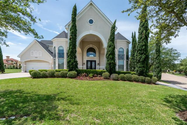 14507 Cypress Links Trail, Cypress, TX 77429 (MLS #9475562) :: The Home Branch