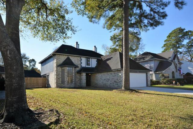 8718 Summit Pines Drive, Humble, TX 77346 (MLS #94759140) :: Lion Realty Group / Exceed Realty