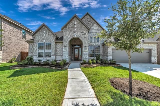 1207 Mcmurtry Ridge Drive, Katy, TX 77494 (MLS #94759174) :: Lerner Realty Solutions