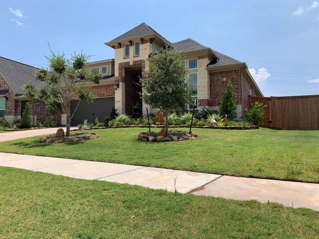14038 Dunsmore Landing Drive, Houston, TX 77059 (MLS #94761671) :: Texas Home Shop Realty