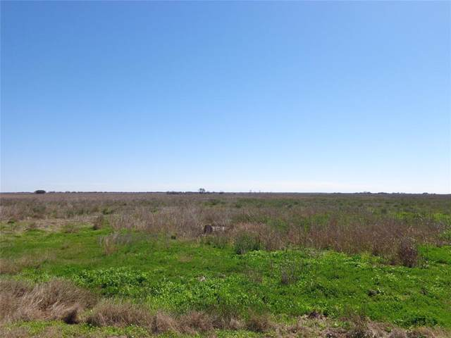 Lot 8 County Rd 328, El Campo, TX 77455 (MLS #94762793) :: The Heyl Group at Keller Williams
