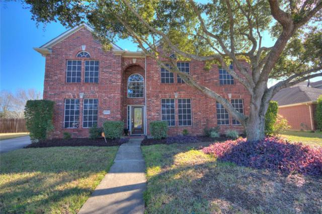 8304 Preston Drive, Pearland, TX 77584 (MLS #94764446) :: Texas Home Shop Realty