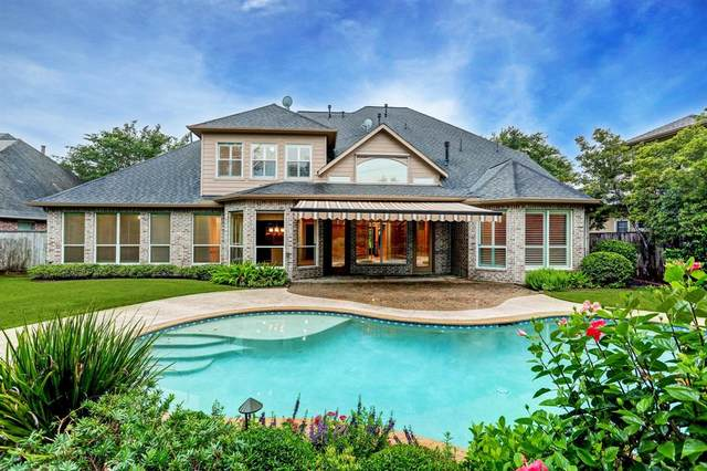 11722 Legend Manor Drive, Houston, TX 77082 (MLS #94765885) :: The Bly Team