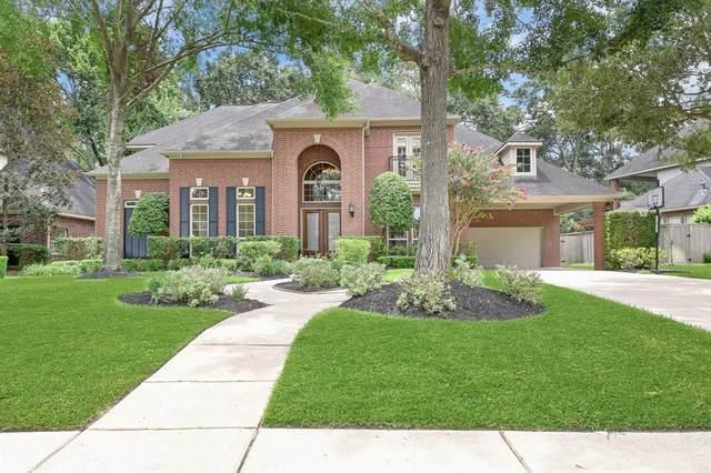 22607 Arbor Stream Drive, Katy, TX 77450 (MLS #9476671) :: My BCS Home Real Estate Group