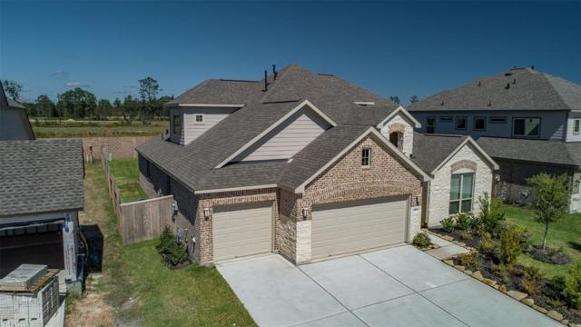 11923 Alsey Rose, Humble, TX 77346 (MLS #94768084) :: Caskey Realty