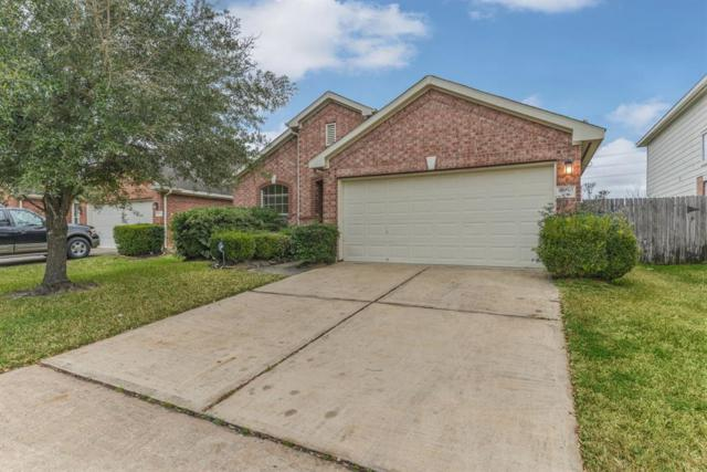 10030 Williams Field Drive, Houston, TX 77064 (MLS #94768323) :: Magnolia Realty