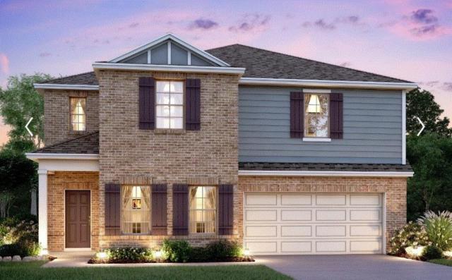 6915 Larkspur Terrace Lane, Katy, TX 77449 (MLS #94770202) :: The SOLD by George Team