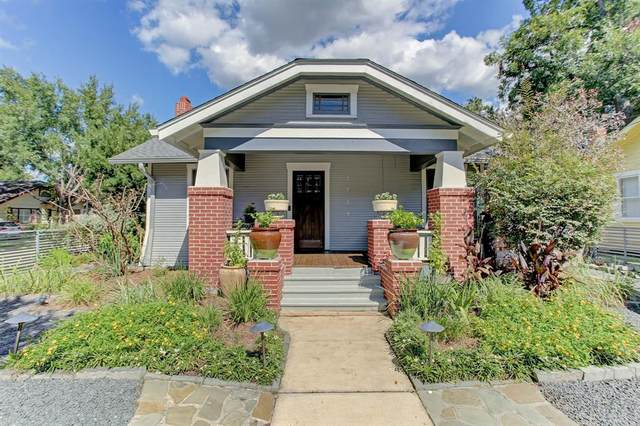3724 Julian Street, Houston, TX 77009 (MLS #94770464) :: The Property Guys