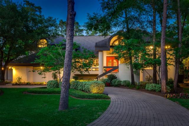 2515 Wild Wind Place, The Woodlands, TX 77380 (MLS #94770687) :: Krueger Real Estate