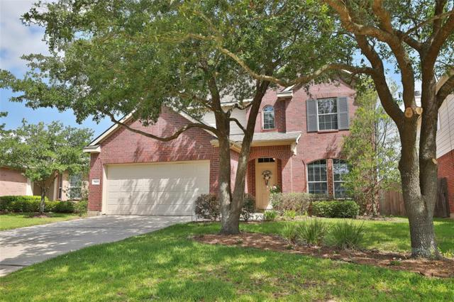9614 Edgeloch Drive, Spring, TX 77379 (MLS #94772134) :: Texas Home Shop Realty