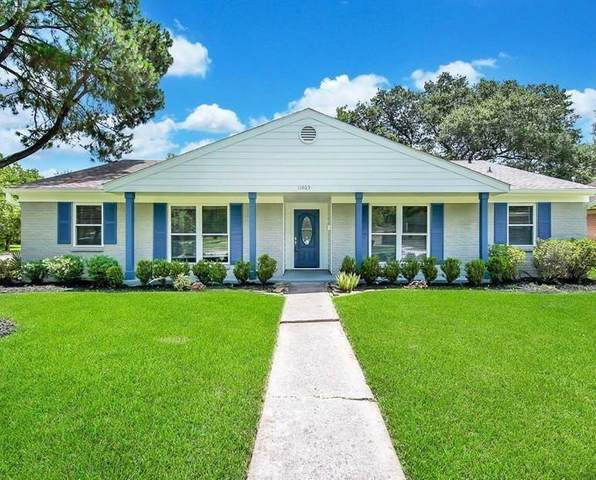 11403 Braewick Drive, Houston, TX 77035 (MLS #94775777) :: The SOLD by George Team
