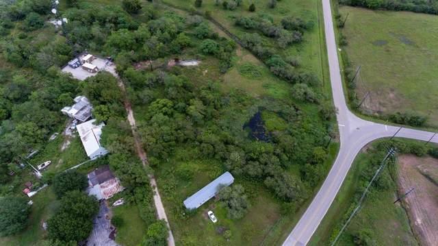 8738 Bois D Arc Lane, Fulshear, TX 77406 (MLS #94776668) :: Green Residential