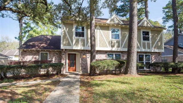 10818 Elmdale Drive, Houston, TX 77070 (MLS #94778357) :: The Home Branch