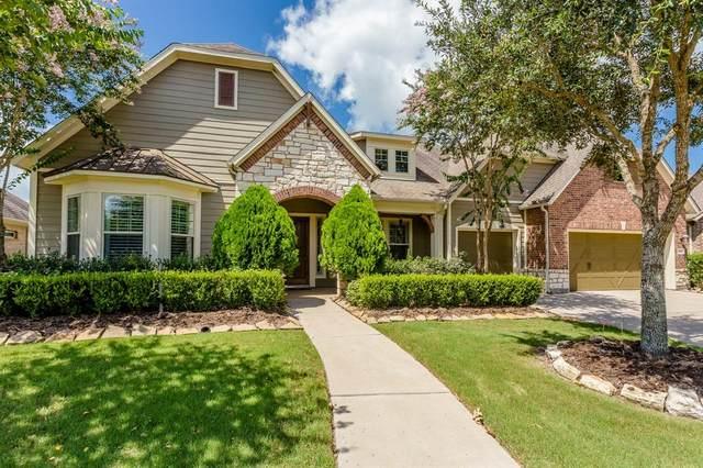 5311 Osage Orange Street, Fulshear, TX 77441 (MLS #94779887) :: The Heyl Group at Keller Williams