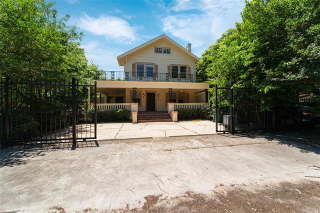 803 Marshall Street, Houston, TX 77006 (MLS #94780641) :: Green Residential