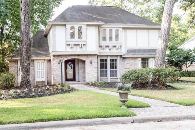 2222 Cedar Falls Drive, Kingwood, TX 77339 (MLS #9478150) :: Texas Home Shop Realty