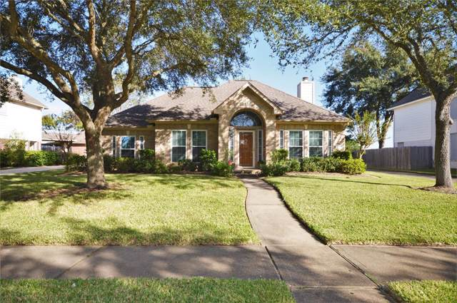 2606 Vermillion Road, Seabrook, TX 77586 (MLS #94782403) :: Ellison Real Estate Team