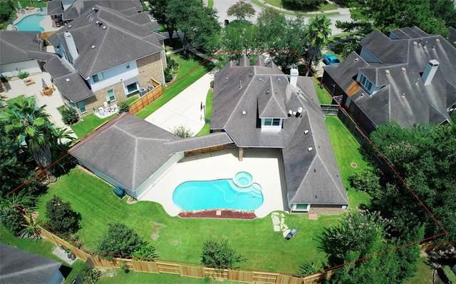 14627 Golden Bough Lane, Humble, TX 77396 (MLS #94783879) :: CORE Realty