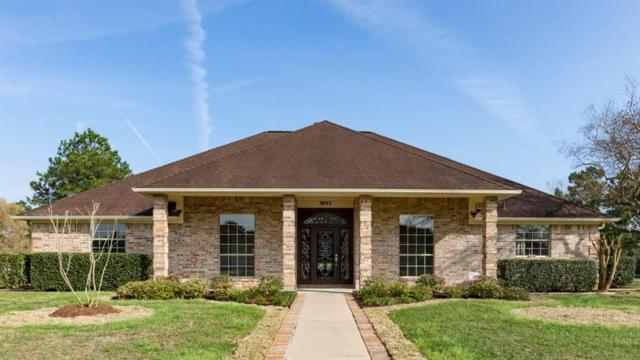 3895 Cypress Point Drive, Beaumont, TX 77707 (MLS #94787451) :: Texas Home Shop Realty