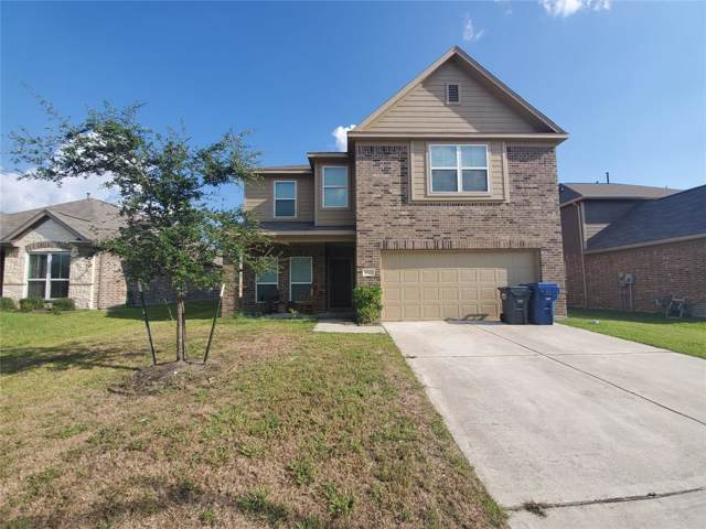 29325 Indian Clearing Trail, Spring, TX 77386 (MLS #94789312) :: NewHomePrograms.com LLC