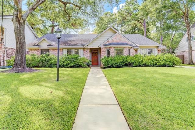 807 Greenpark Drive, Houston, TX 77079 (MLS #94791931) :: The Home Branch