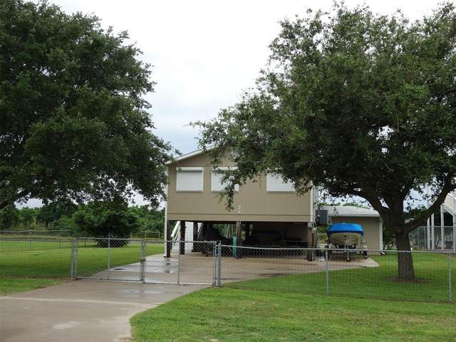 233 County Road 257 Blank, Matagorda, TX 77457 (MLS #94793444) :: The SOLD by George Team