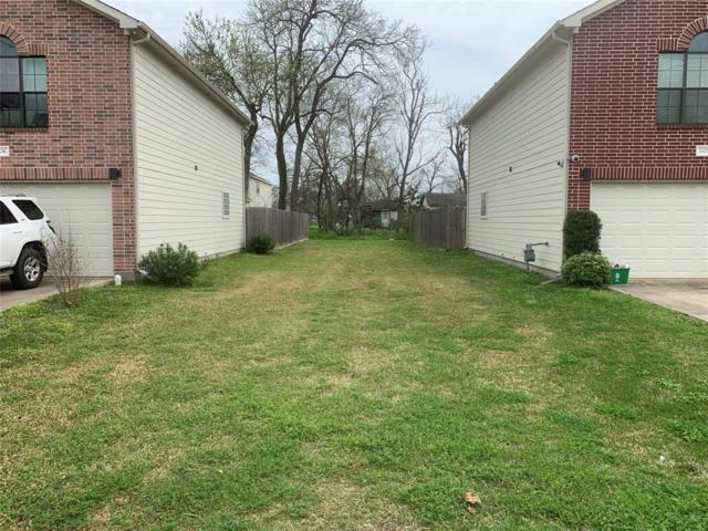 604 E 40th Street, Houston, TX 77022 (MLS #94795477) :: Caskey Realty