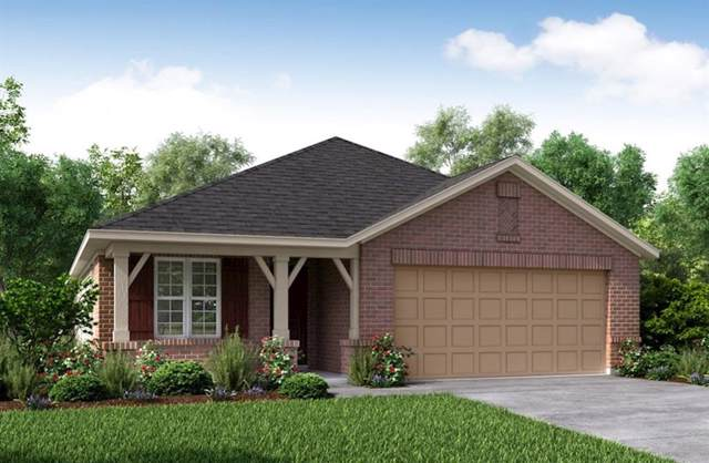 27918 Augusta View Drive, Spring, TX 77386 (MLS #94798605) :: The Parodi Team at Realty Associates